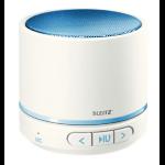 Leitz 63581036 Mono portable speaker 3W Blue