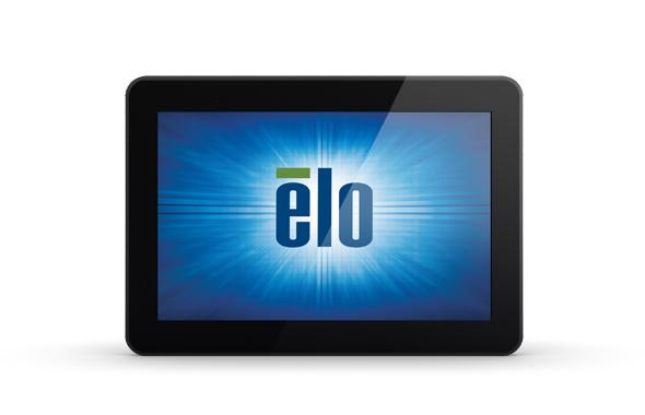 """Elo Touch Solution 1093L 10.1"""" 1280 x 800pixels Kiosk Black"""