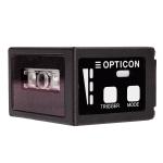 Opticon NLV-5201 Fixed bar code reader 2D CMOS Black