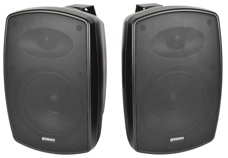 Adastra 100.923UK speaker set 70 W Black