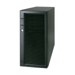 Intel SC5600LX 5U Black server barebone