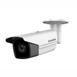 Hikvision Digital Technology DS-2CD2T55WD55-4MM 5MP Outdoor Bullet Camera, H.265+, 50m IR, 120dB WDR, IP67, 4mm