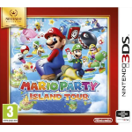 Nintendo Mario Party: Island Tour, 3DS Basic Nintendo 3DS video game