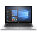 "HP EliteBook 850 G5 Zilver Notebook 39,6 cm (15.6"") 1920 x 1080 Pixels Intel® 8ste generatie Core™ i7 i7-8550U 8 GB DDR4-SDRAM 256 GB SSD"