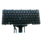 DELL 4JPX1 notebook spare part