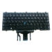DELL 4JPX1 Keyboard notebook spare part