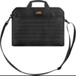 "Urban Armor Gear Tactical 13 notebook case 33 cm (13"") Briefcase Black"