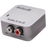 Gefen GTV-AAUD-2-DIGAUD signal converter