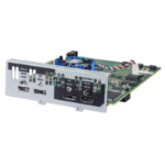 Analog Way OPT-4K60P-VIO4K AV equipment interface card Internal Black,Grey Analog Way VIO 4K