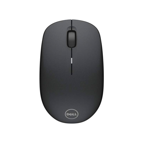 DELL WM126 RF Wireless Optical Black mice
