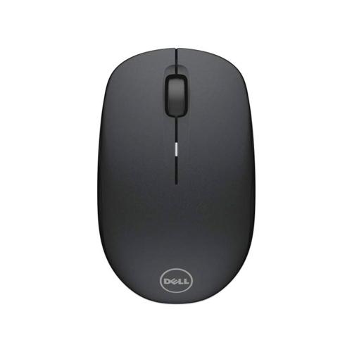 DELL WM126 RF Wireless Optical Black mice