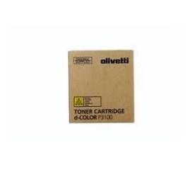 Olivetti B1121 Toner black, 5K pages
