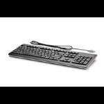 HP PS/2 Keyboard UK