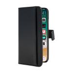 "3SIXT 3S-0943 mobile phone case 14.9 cm (5.85"") Folio Black"