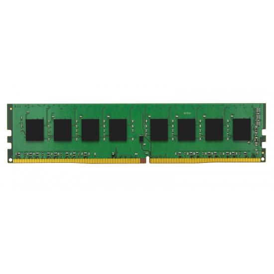Kingston Technology ValueRAM 8GB DDR4 2666MHz memory module 1 x 8 GB