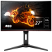 "AOC Gaming C27G1 LED display 68,6 cm (27"") 1920 x 1080 Pixeles Full HD Curva Negro"