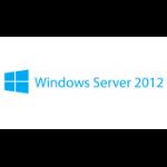 Microsoft Windows Server 2012, OLP-NL, GOV, DCAL