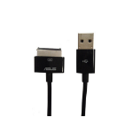 ASUS 14001-00030200 mobile phone cable Black USB A Asus 40-pin 0.91 m
