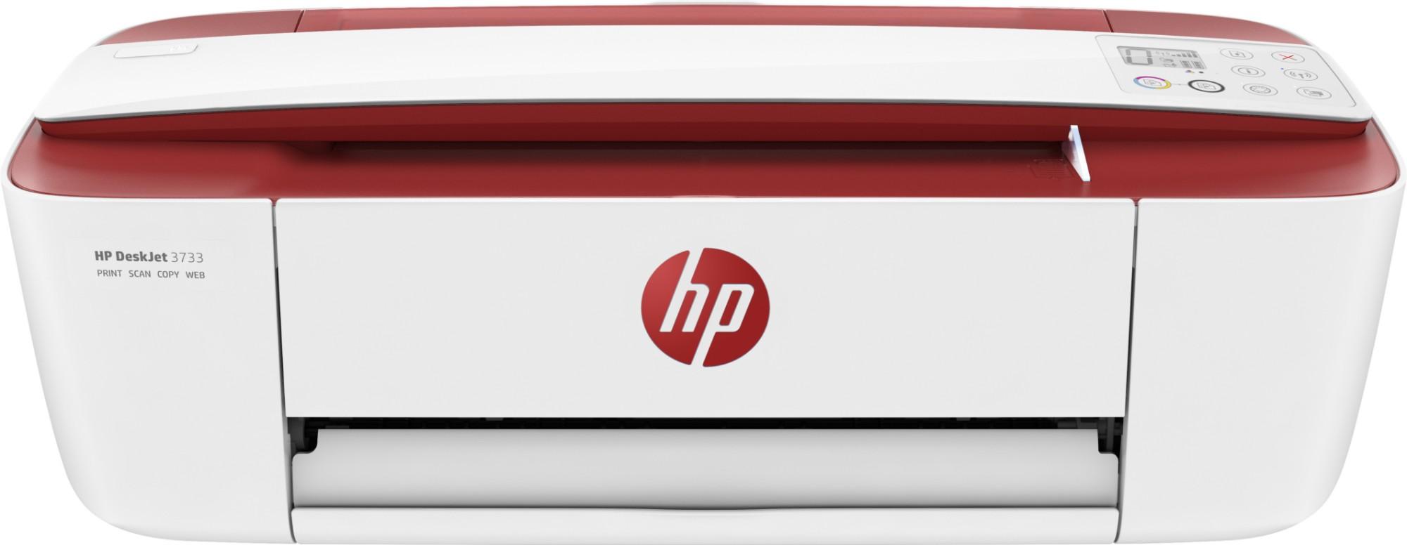 HP DeskJet 3730 All-in-One Printer