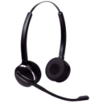 Jabra 14401-03 Binaural Head-band Black headset