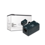 Digitus DN-95002 PoE adapter & injector Fast Ethernet