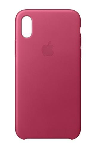 """Apple MQTJ2ZM/A 5.8"""" Skin case Fuchsia mobile phone case"""