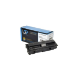 Click, Save & Print Remanufactured Kyocera TK110 Black Toner Cartridge