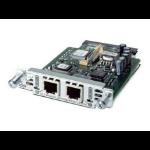 Cisco VIC3-2FXS/DID-RF voice network module FXS