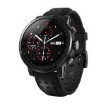 Xiaomi Amazfit Stratos+ smartwatch Black LCD 3.4 cm (1.34
