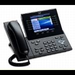 Cisco 8961 5lines Charcoal