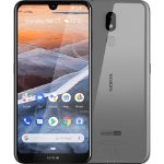 "Nokia 3.2 15.9 cm (6.26"") 2 GB 16 GB Dual SIM Silver 4000 mAh"