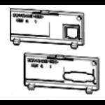 Zebra P1080383-020 printer/scanner spare part Bezel 1 pc(s)