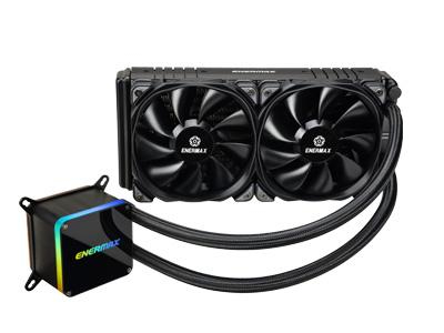 Liqtech Il 240 Liquid Cooler