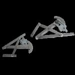 BESTART NISSAN PATROL GU WINDOW REGULATOR RIGHT HAND SIDE (EACH)