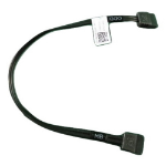 DELL 470-13330 Black SATA cable
