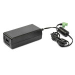 StarTech.com Universal DC Power Adapter for Industrial USB Hubs - 20V, 3.25A