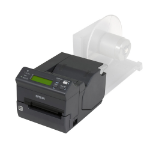 Epson TM-L500A (118A1): LCD, Combo, PS short, ACS, SFW