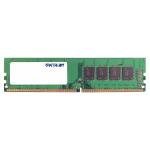 Patriot Memory 4GB DDR4 2400MHz memory module