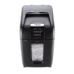 Rexel Auto+ 300X Cross Cut Shredder
