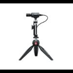 Shure MV88+ VIDEO KIT Black Table microphone