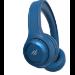 ZAGG Aurora Auriculares Diadema Azul
