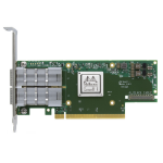 Mellanox Technologies MCX653105A-ECAT Netzwerkkarte/-adapter Intern Ethernet 10000 Mbit/s