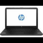 """HP 250 G5 2GHz i3-5005U 15.6"""" 1366 x 768Pixels Zwart Notebook"""