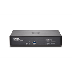 DELL SonicWALL TZ300 750Mbit/s hardware firewall