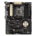 ASUS Z97-DELUXE, Intel Z97, 1150, ATX, 4 DDR3, SLI/XFire, SATA Express, M.2, Wi-Fi