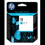 HP 11 Inyección de tinta cabeza de impresora dir