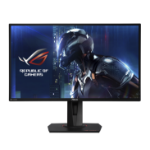 "ASUS ROG Swift PG279QE 68.6 cm (27"") 2560 x 1440 pixels WQHD LED Black"