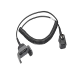 Zebra 25-91513-01R QL printer cable Black