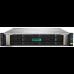 HPE Q2R23A - MSA 1050 1GbE iSCSI DC SFF Storage