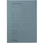 Guildhall 211/1100Z folder Blue